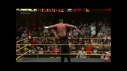 Kevin Owens - Pop-up Powerbomb