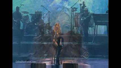Celine Dion - At Seventeen Grammy Live