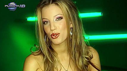 Емилия - Няма да тъгувам, 2003
