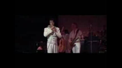 Elvis - Love Me Tender 1970