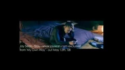 Jay Sean - Stay [hindi version]