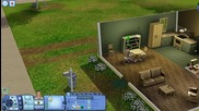 Let's Play Sims 3: Part 1