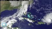 El Niño Could Bring a Quiet Atlantic Hurricane Season