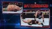 Кевин Оуенс срещу Джон Сина Мач за Титлата на Щатите Wwe Battleground 2015