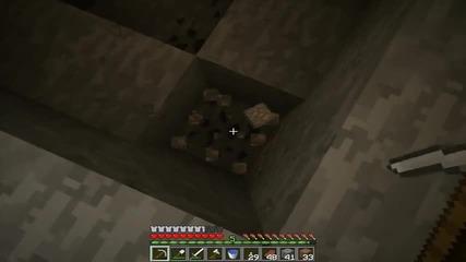 Minecraft - Оцеляване Епизод 8