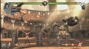 Mortal Kombat Failtality featuring Duke Nukem by Myoelectric (mk Gameplay_commentary)