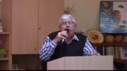 Какво очакват хората от Бога и какво Бог очаква от хората - П-р Фахри Тахиров