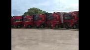 Only Trucks Daf Volvo Scania