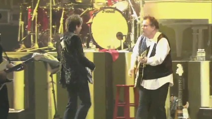 Meat Loaf Rock'n'roll Dreams Come Through (live 2007 London) Hd