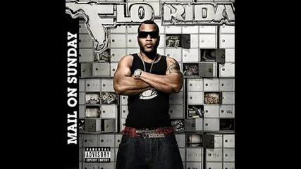 Flo Rida Ft. Wynter - Sugar