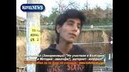 Николинка--не участвам в България- Бисери