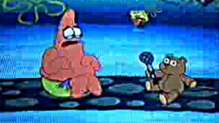 Sponge Bob Bg Audio - Розов Крадец