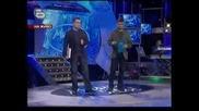 Music Idol 2 (mtv)иван Го Няма На Концерта