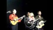 Madonna Bulgaria 2009 5