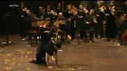 9. Vivaldi - Годишните времена. Lautunno Alte Musik Berlin