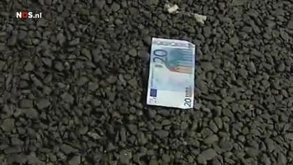 Как се изкарват пари по време на криза