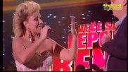 2014 Lepa Brena & Faruk - Oj Safete Sajo Sarajlijo - Vece sa Lepom Brenom - (tv Grand 2014)
