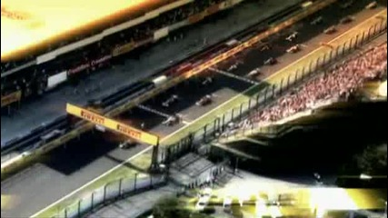 Формула1 - Япония 2012 - Квалификация - Част 1 [ 4 ] - Setanta