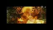 Skillet - Comatose (субс)