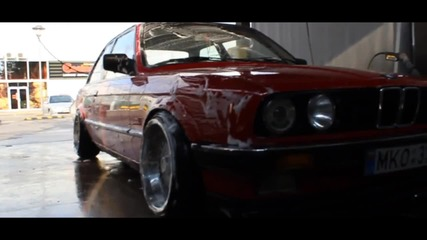 Bmw E30 | Stance