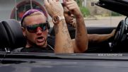 Dorrough Music x Riff Raff -drive Reckless- Wshh - Music Video 2016