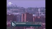Кошмарни жеги измъчват Испания