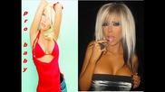 Андреа или Камелия коя е по хубава?