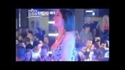 Milica Pavlovic - Mix pesama - (LIVE) - (Disco Q&M, Banovici 2013)