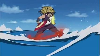 Naruto Shippuuden Епизод 270 част първа English Subs
