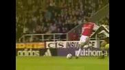 Arsenal vs Newcastle Top 5 Goals
