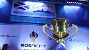 UK: Russia wins President's Cup for Sambo martial arts in Scotland