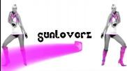 Превод! Sunloverz - Now That We Found Love * H Q *