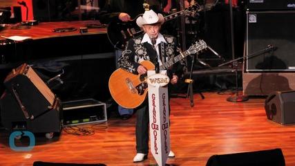 Grand Ole Opry Celebrates 90th Anniversary