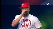 Touch Down feat. Alex P - Ей Така (Bitch Pls) (LIVE 2014)