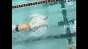 Michael Phelps - Най - Перфектния Стил