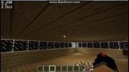 как да си направим ръчка в minecraft