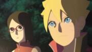 Boruto - Naruto Next Generations - 160 [ Бг Субс ] Високо Качество