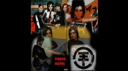 Tokio Hotel - Freunde Bleiben