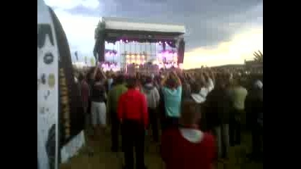 Armin van Buuren на Cacao Beach 11.08.2011