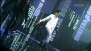 *hq* Se7en feat. T.o.p - Digital Bounce @ Music Core [31.07.10]