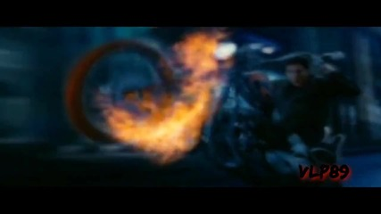 Ghost Rider - Monster