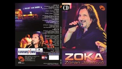 Zoka Jankovic - Krivica (BN Music)