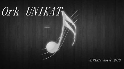Ork Unikat - Gimnastika ( Glogovo Live 31.08.2013 )