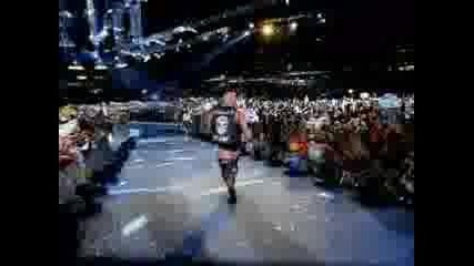 Wrestlemania 24 Официална Реклама