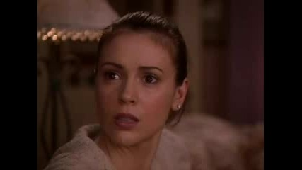 The Last Episode Of Charmed! - Part 2