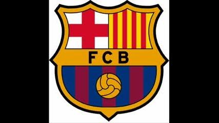 Himn Na Barcelona