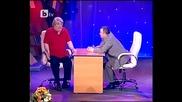 Комиците - Нека Бърборят с Кулек Иванов