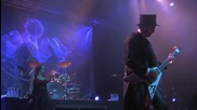 Therion - Sitra Ahra (live Santiago,chile 05.102010)