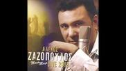 Alekos Zazopoulos - Maya Maya Live (7_2012)