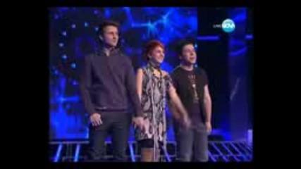 X Factor Bulgaria eп 34 цялото